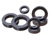 Die-formed Ring