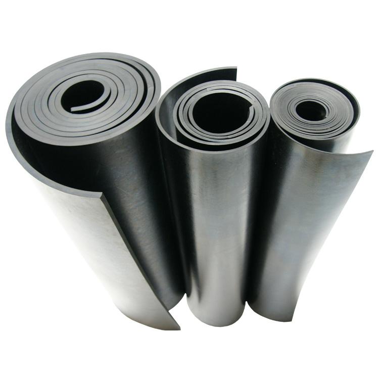 Silicone - Premium Grade Black - 60A