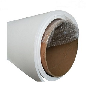 Expanded PTFE Sheets, Full range of thickness can be done!